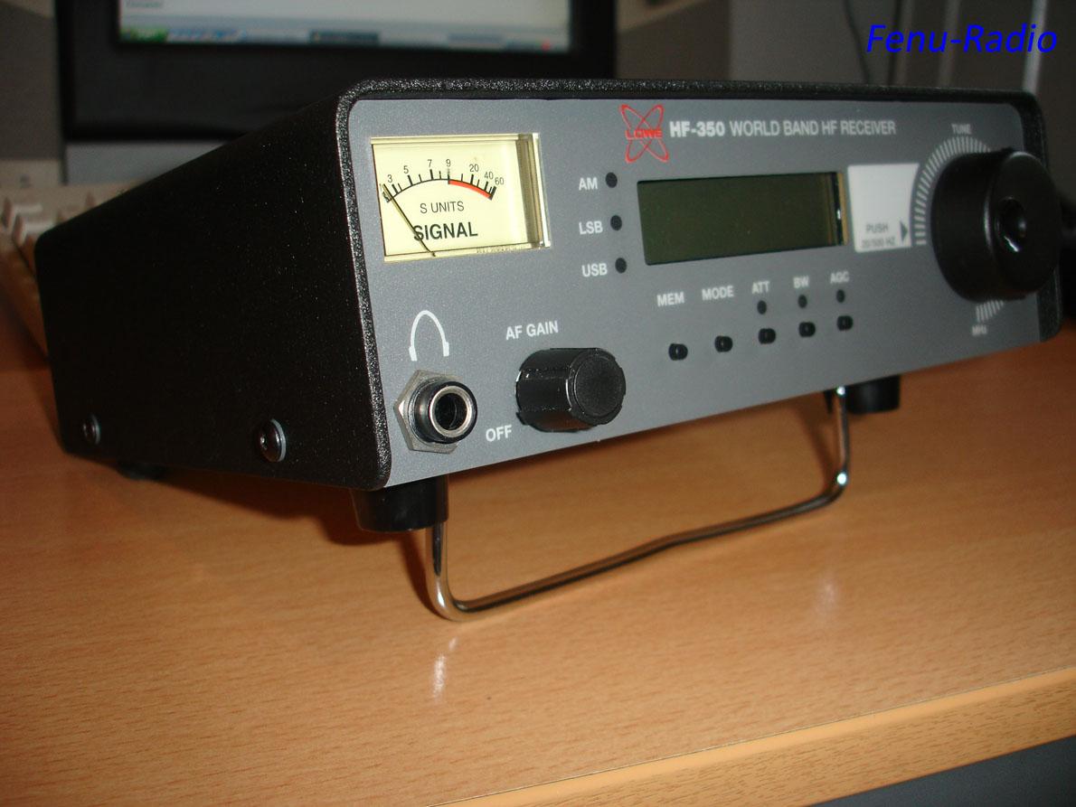 Fenu-Radio - Lowe HF-350