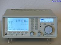 Fenu-Radio - Kurzwellenempfänger - Kurzwellenempfang